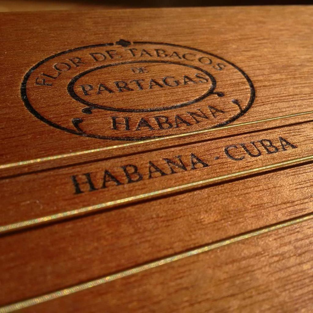 Cigar Box Guitars built from genuine Cuban cigar boxes